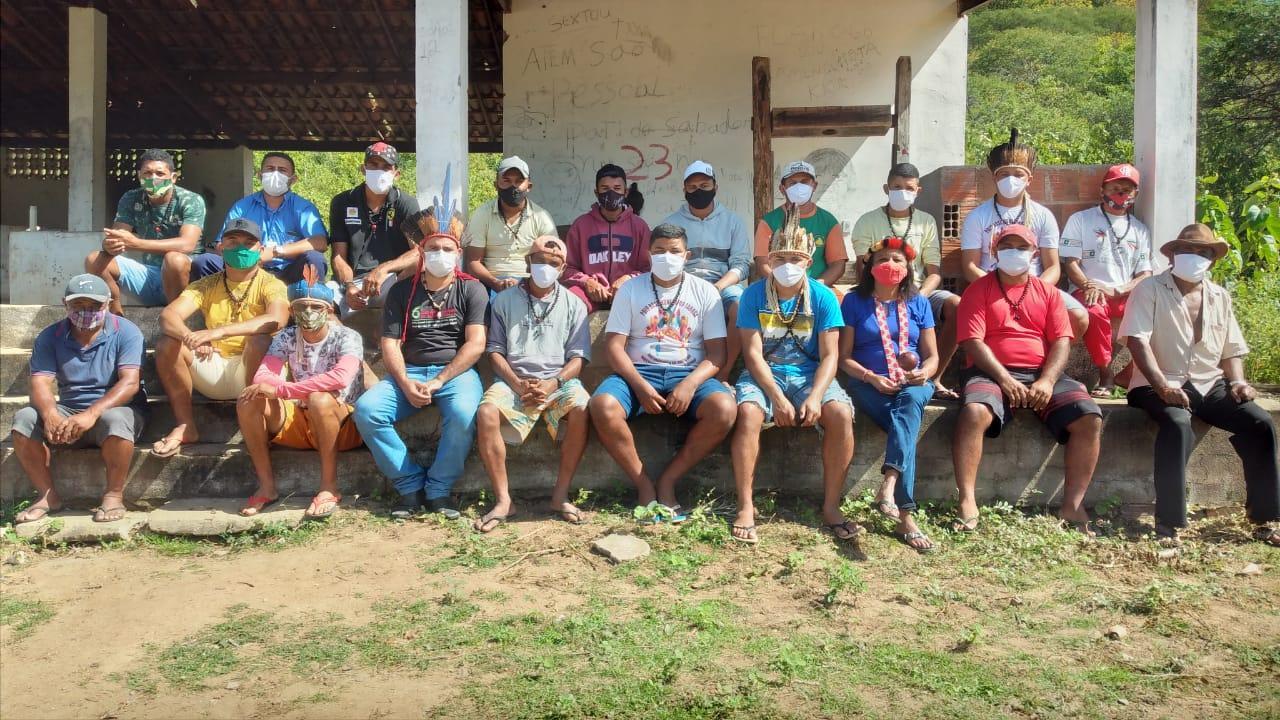 Cidade do Ceará terão idioma Tupi nas escolas
