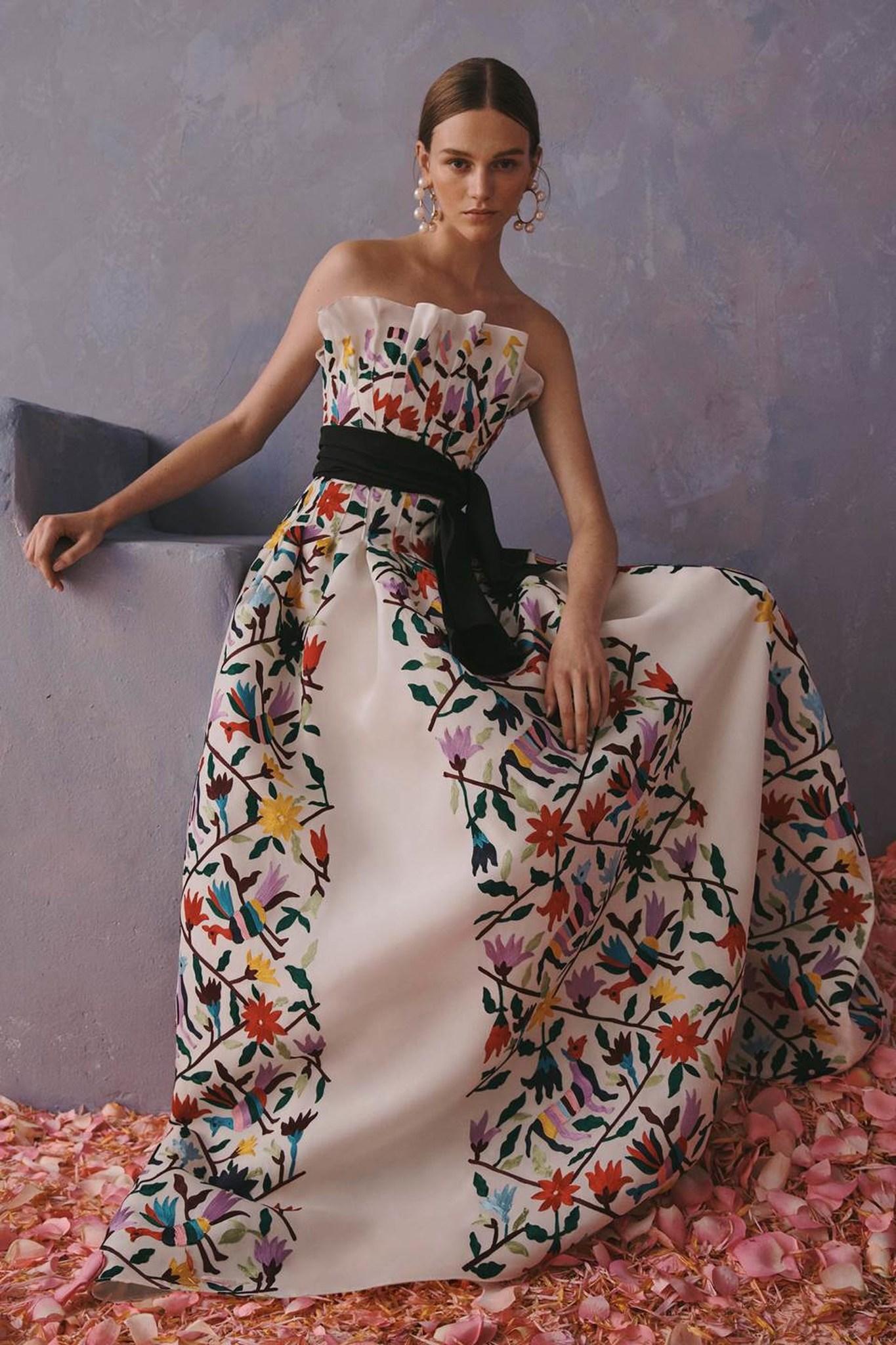 Coleção Carolina Herrera