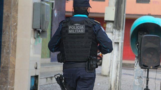 Linha de crédito subsidiado para policiais militares