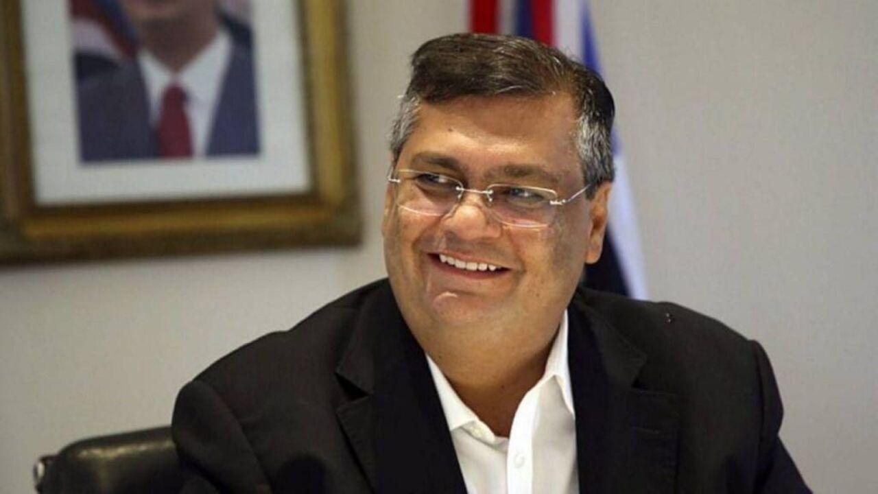 Flávio Dino, governador do Maranhão, anuncia desfiliação do PCdoB -  Política - Diário do Nordeste