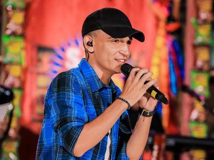 João Gomes busca inspiração musical em nomes do Ceará