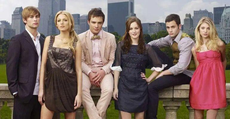 Títulos como Gossip Girl também somam no menu da plataforma HBO Max