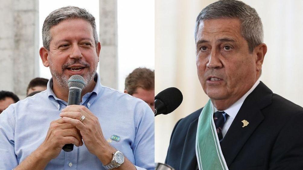 Arthur Lira nega ameaça de ministro Braga Netto sobre voto impresso: 'mentira' - PontoPoder - Diário do Nordeste