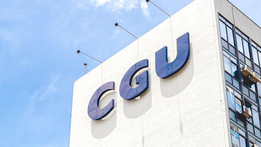 CGU - Controladoria Geral da União