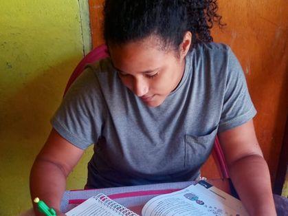 Estudante Ceará