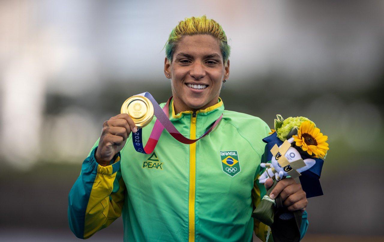 ana - Se fosse um país, Nordeste teria mais medalhas que Espanha, Argentina e Portugal