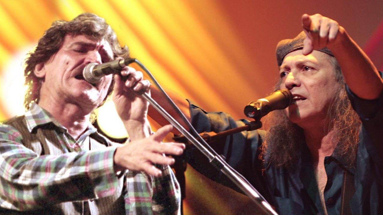 Belchior e Ednardo