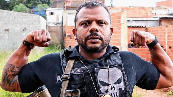 Delegado Da Cunha
