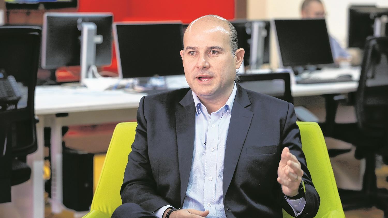 Ex-prefeito de Fortaleza Roberto Cláudio