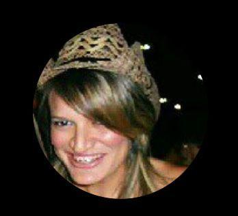 Foto de perfil da vítima