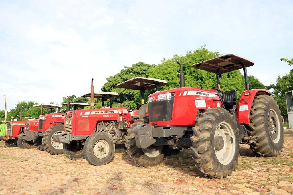 Destinação de emendas para compra de maquinário pesado tem levantado suspeitas no Brasil