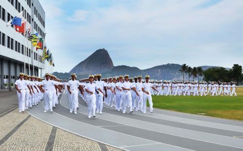 Escola Naval da Marinha do Brasil