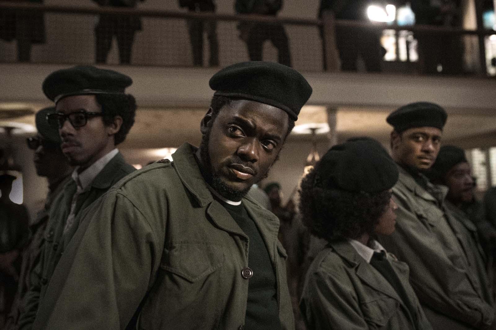 Daniel Kaluuya é protagonista de Judas e o Messias Negro