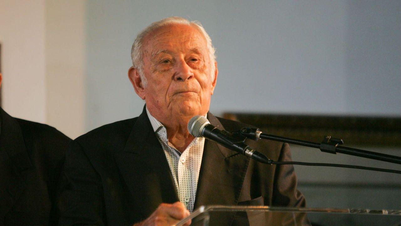 Ex-governador Adauto Bezerra, morre em Fortaleza
