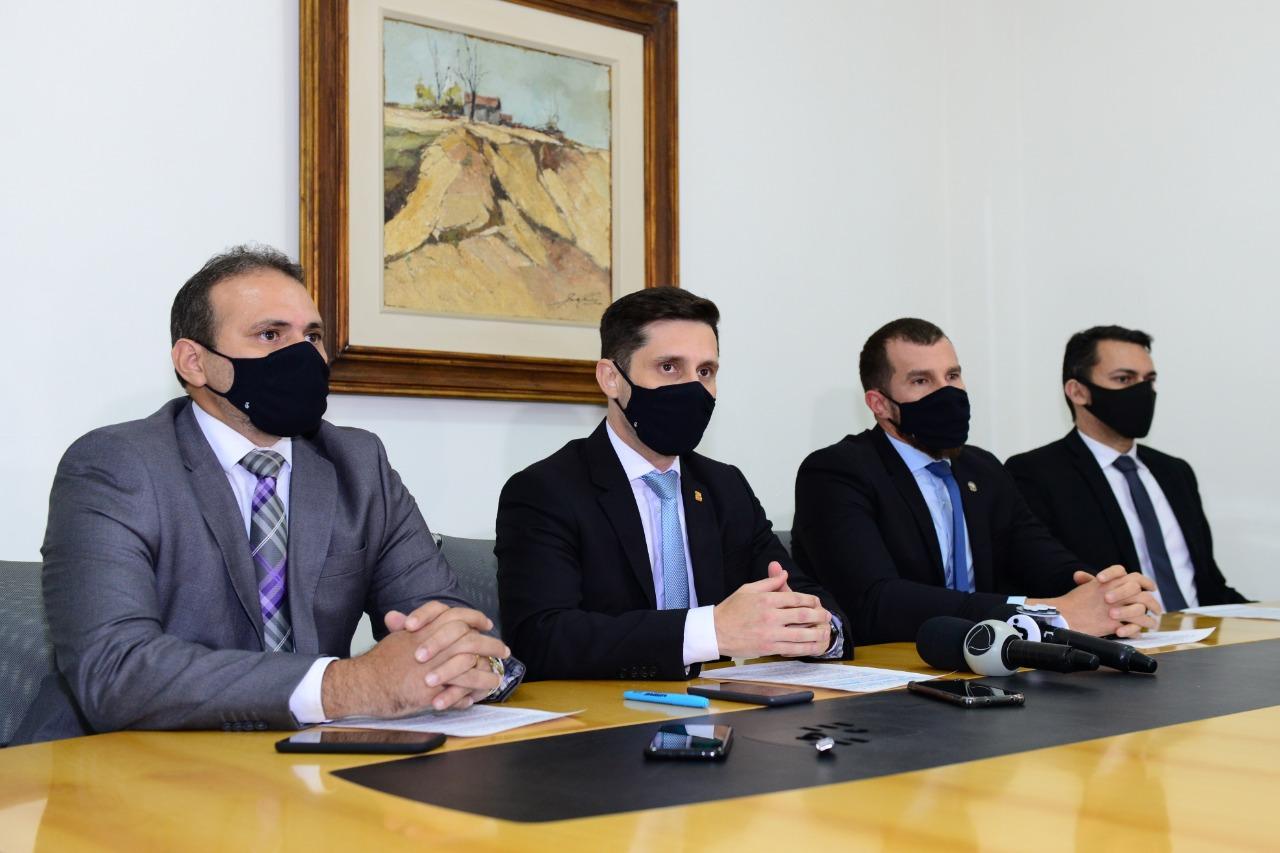 Delegados da Polícia Civil destacaram combate às lideranças das facções criminosas no Ceará
