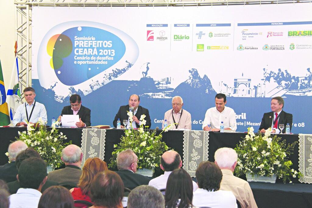 seminario de prefeitos