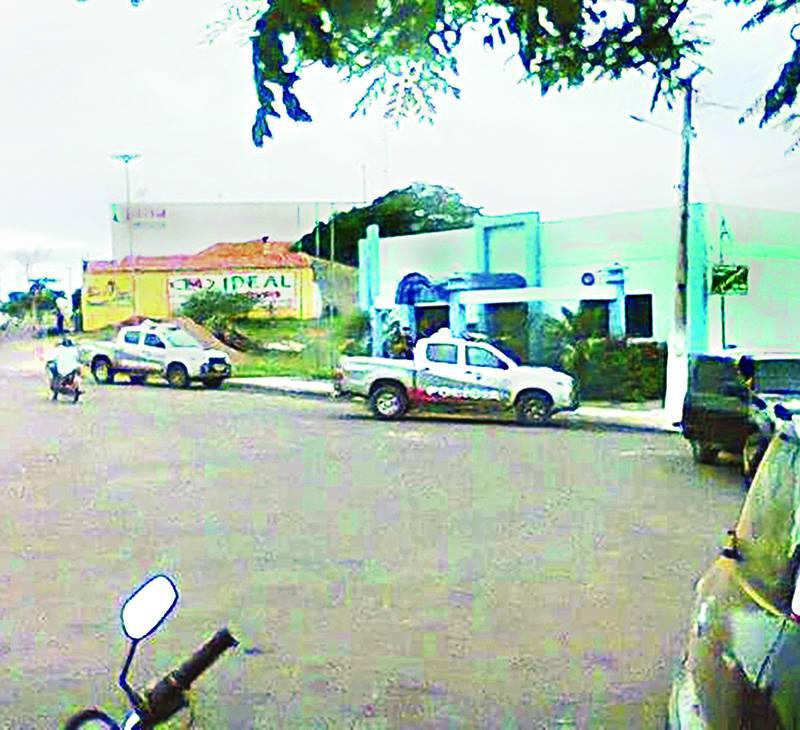 A ação do Ministério Público com apoio da Polícia Civil foi desencadeada ontem. Foram cumpridos mandados de prisão e busca e apreensão