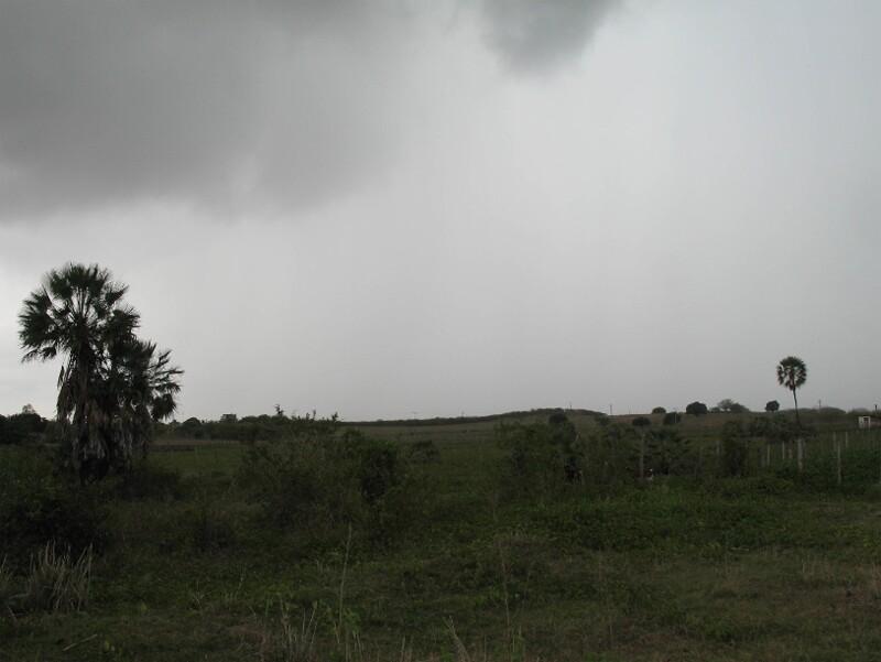 Chuva Interior