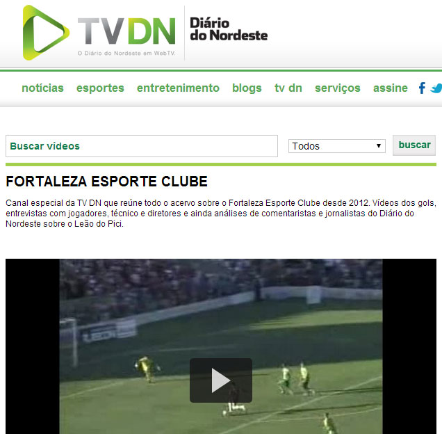 TV DN Fortaleza