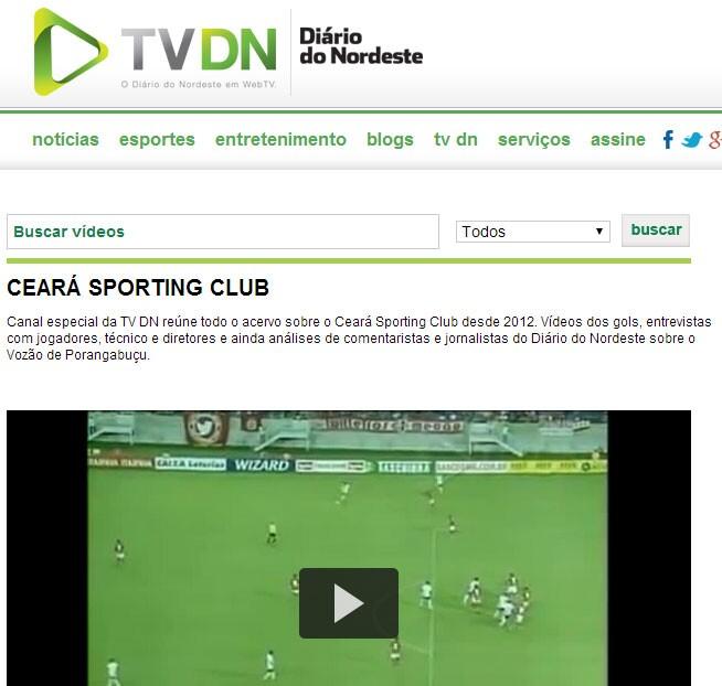 TV DN Ceará