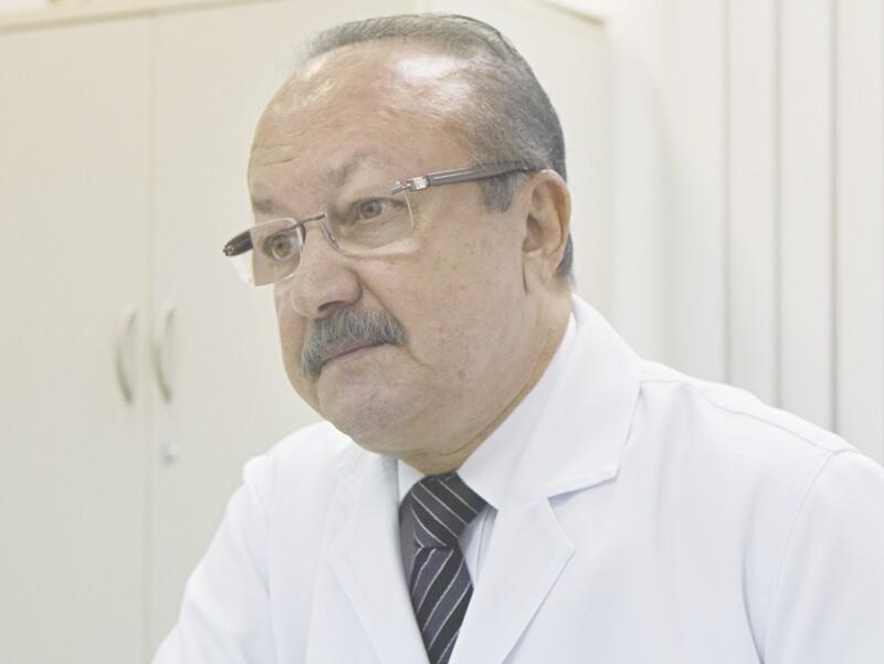Dr. João José Carvalho