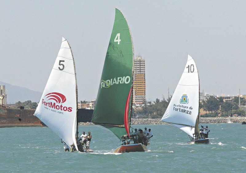 regata dragao do mar