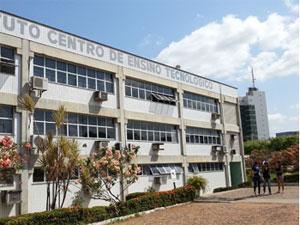36 municípios serão atendidos com os cursos básicos do Centec