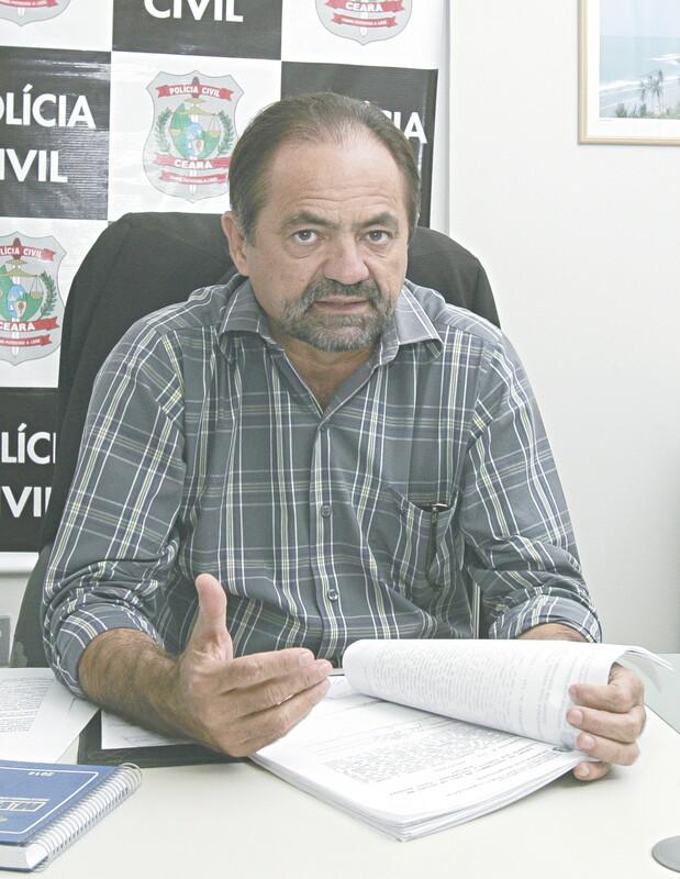 Romério Almeida