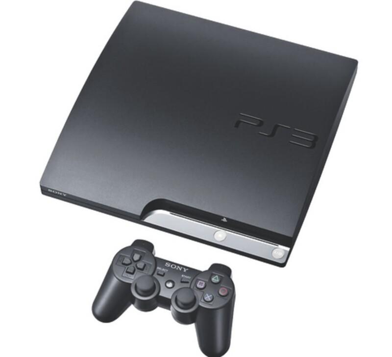 Simulando a página de um famoso e-commerce, o site oferece um PlayStation 3 por R$ 499, com três jogos como brinde