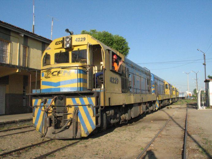 Implantada no Império, a partir de 1871, a Estrada de Ferro de Baturité foi desativada em julho do ano passado