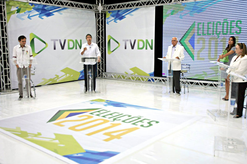Debate TV DN
