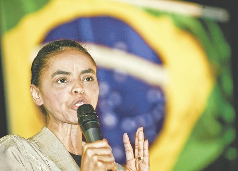 A negociação se acelerou após Marina Silva receber apoio público da família do ex-governador de Pernambuco, Eduardo Campos