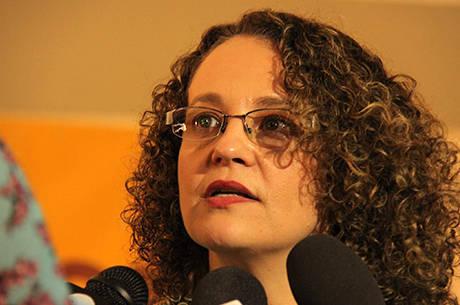 Candidata garantiu que todos os compromissos de campanha estão mantidos.