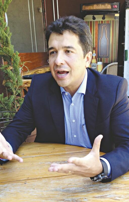 Marco Faria