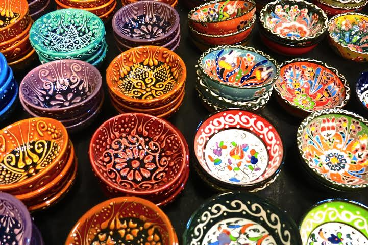 Artesanato Com Garrafa Pet Passo A Passo ~ Fortaleza recebe feira internacional de artesanato, moda e