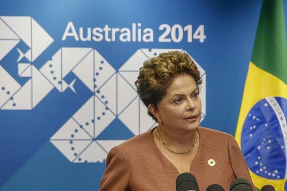 Dilma: investigação da Petrobras mudará para sempre o país