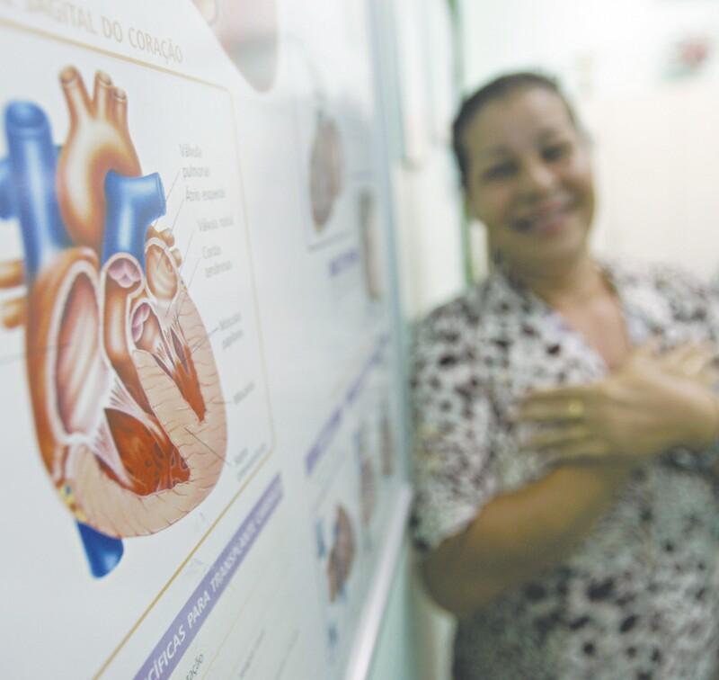 Até o último dia 23 de dezembro, foram realizados 20 transplantes de coração no Ceará. Com o número, o Estado permanece no patamar dos grandes hospitais brasileiros e do mundo em termos de transplantes cardíacos