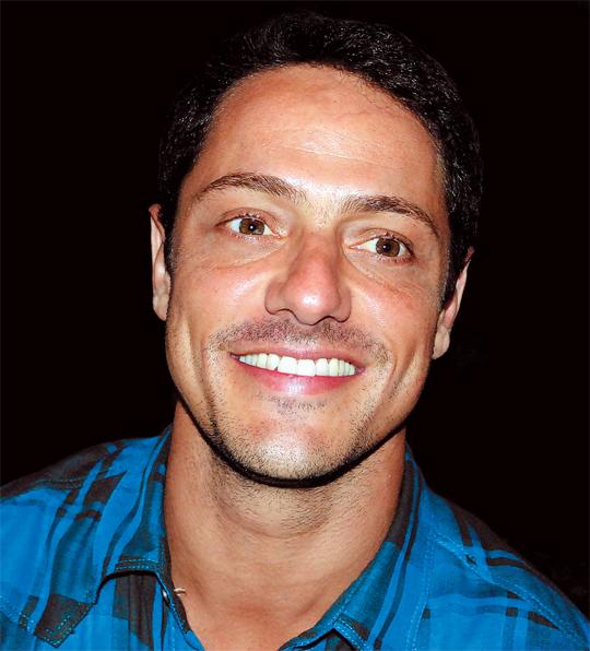 Christiano Rangel
