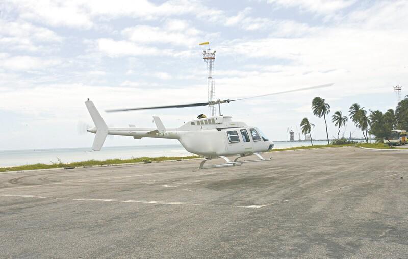 A unidade deve produzir entre 600 e 800 aeronaves por ano. A Prefeitura de São Gonçalo do Amarante cedeu à empresa um terreno de 30 hectares