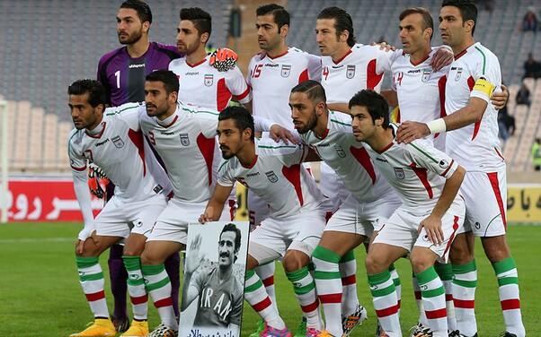prognósticos copa do mundo 2018 grupo b Irã