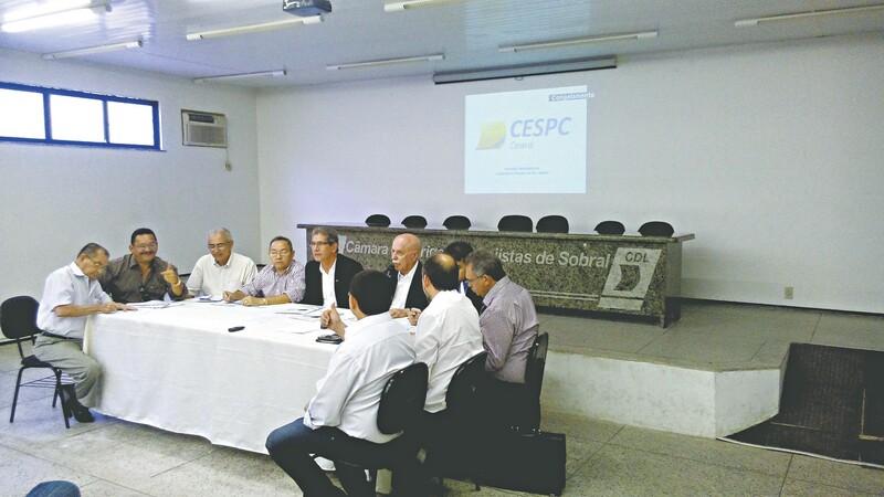 Para o diretor do SPC, Francisco Bento de Souza, a primeira reunião com transmissão simultânea foi um grande passo para uma maior democracia dentro das decisões, além de garantir que todos estivessem por dentro das novidades