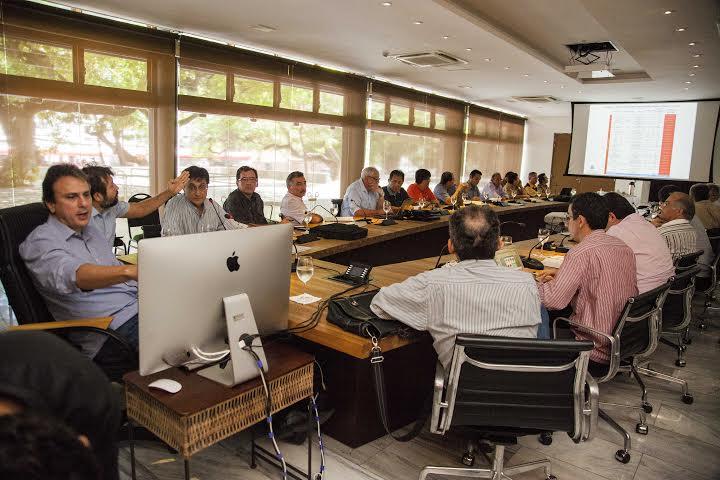Novas reuniões ainda serão realizadas pelo grupo de trabalho antes da elaboração final do documento