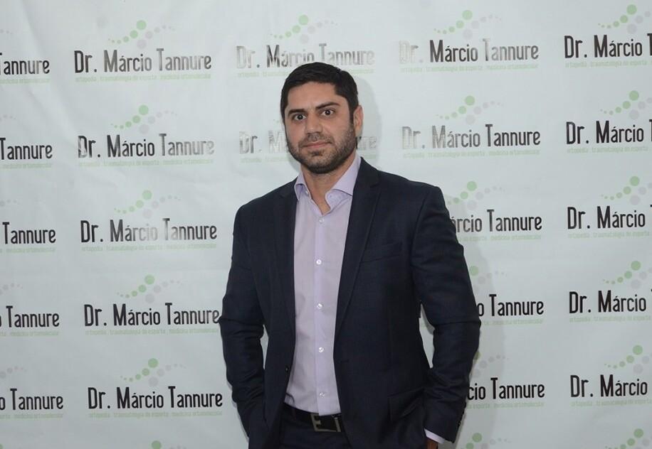 Márcio Tannure