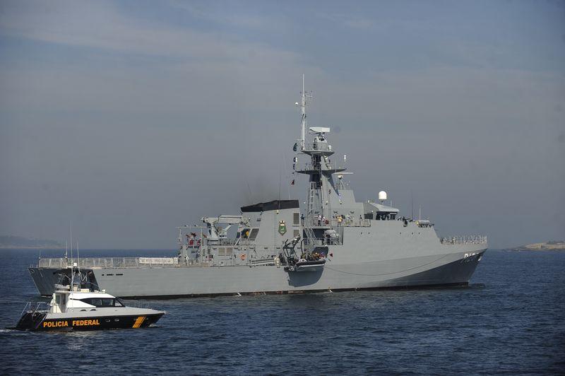 Inscrições Marinha
