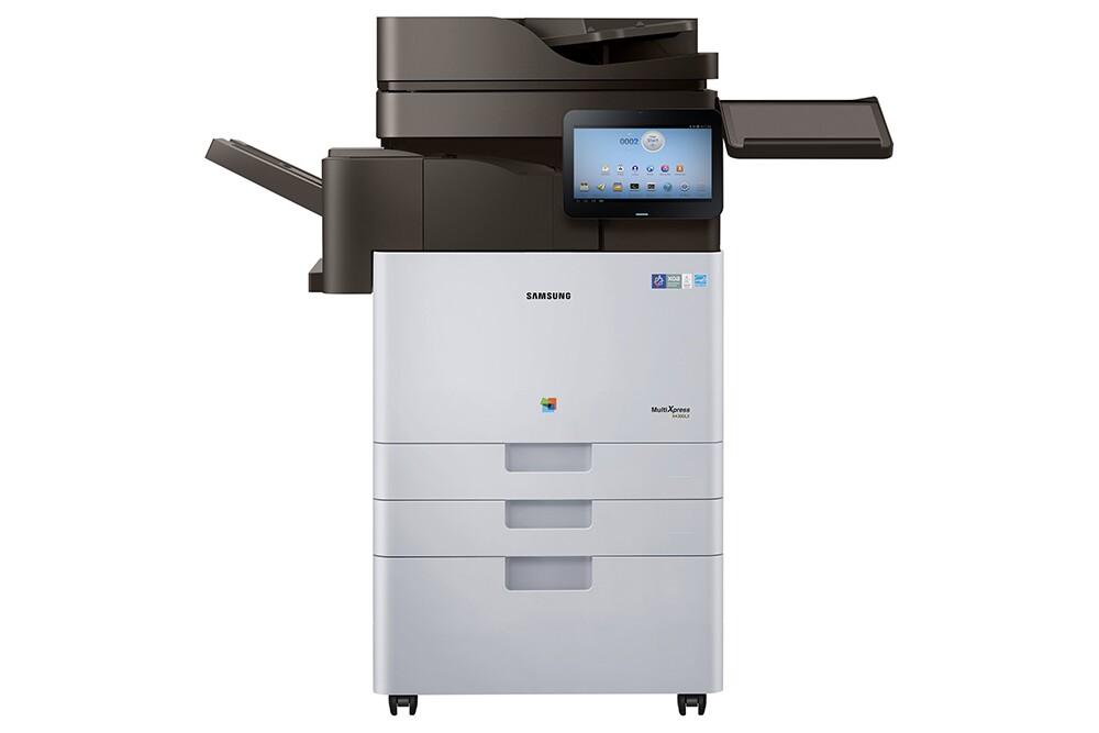samsung impressora android