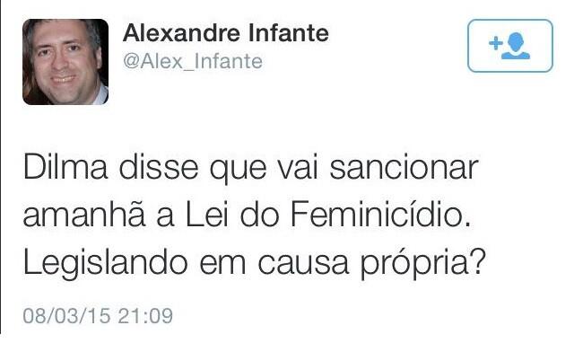 Alexandre Infante