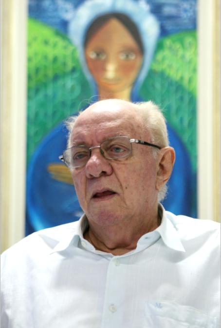Edgar Linhares