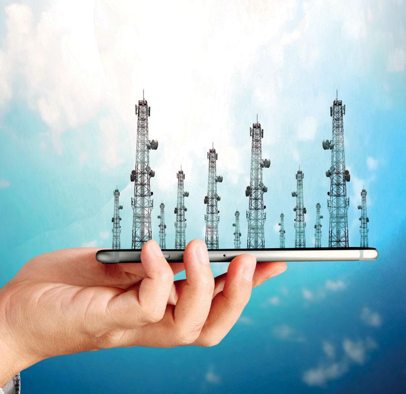Claro e Ericsson apresentam testes inéditos de 5G