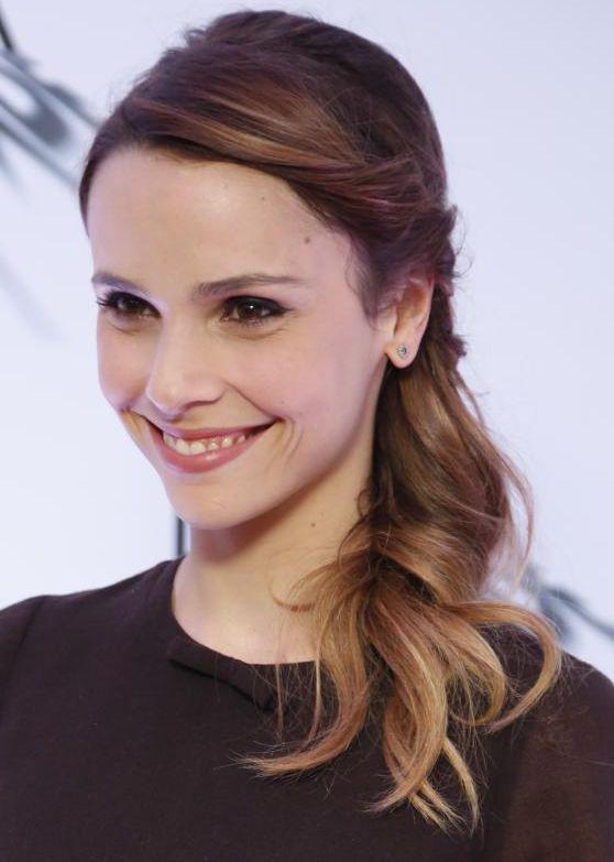 Débora Falabella recusa papel principal em 'Vidas Secretas'