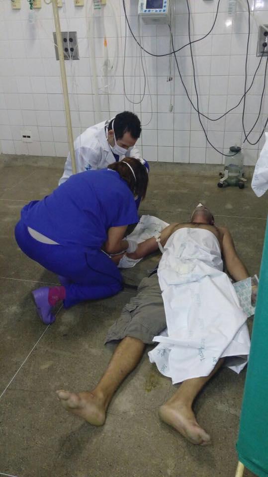 Paciente IJF
